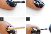 Nails / by Melanie Kiker