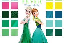 Festa Manu 4 - Frozen Fever