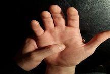 Massage Étirements Douleurs Réflexologie