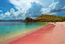 Secret Paradise, Indonesia