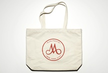tote bags / by Design Quixotic