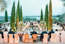 Top Tips for All Sorts / To tips from across the industry for planning your wedding