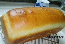Cuisine : pains, brioches et viennoiserie