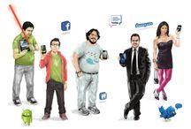 web tasarımı, web sitesi tasarımı, sosyal medya, oxxoa web