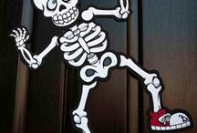 Halloween / Dia De Los Muertos / by Emily King