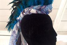 Feather Mohawks
