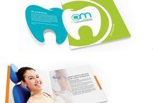 Brochure & Product Catalog Design