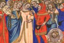 History: Medieval  / by Stephanie Melton