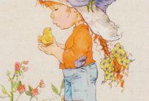 Di tutto un po' / Our colorful and country collection moodboard