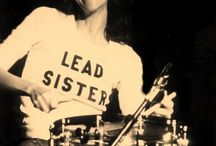 """(They Long To Be) Close To You: Karen Carpenter"" / Idea ""book"" for Karen Carpenter project. / by Harriet Taylor"