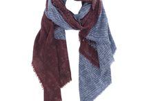 scarf &