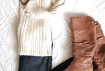 Winter 2015/2016 Capsule Wardrobe