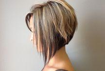 Hair cuting