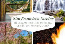 Viagens- Interior de São Paulo / Seleção de lugares para conhecer e experiências para viver nos cantinhos mais gostosos do interior de São Paulo.