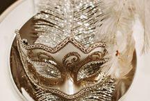 15 de mascaras
