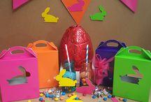 Easter / Easter Packaging