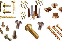 Fasteners and Fixings