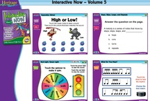 Interactive White Boards and Technology in Music Classrooms / Find great Interactive Whiteboard resources as well as cool things to do with all types of technology in your classroom or choir room!