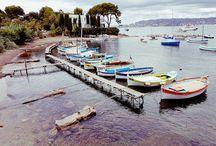 Port de l'Olivette au Cap d'Antibes