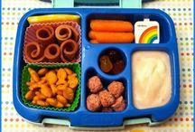 Bentgo Lunch Box Ideas
