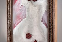 ideas for my old wedding gown