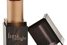 twilight makeup
