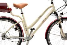 Mobilità / Biciclette, auto, moto.. tutti i mezzi di trasporto acquistabili in compensazione tramite la moneta complementare.