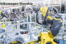 Volkswagen Slovakia: Den otevřených dveří 2016 / Bratislava