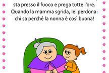 Poesie nonni