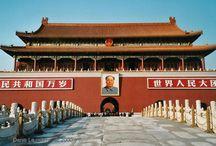 Resor Kina