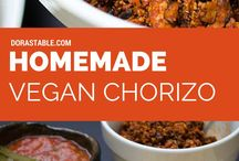 Vegan Eats