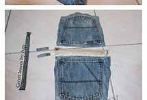 JEANS CREATION