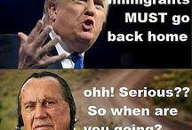 Instagram https://www.instagram.com/p/BP58TPohDb7/ January 30, 2017 at 05:30PM #trumpmemes #minoritypresidenttrump