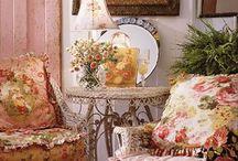 House rooms I love / by Sheila McGary-Baird