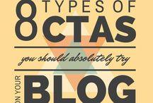 Blogging & Writing / Tips on blogging & writing