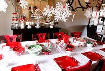 Christmas Time / by Christy Drake