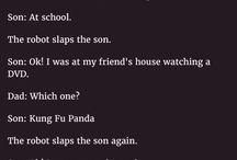 Story (comedic)
