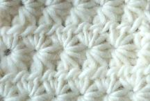 crochet and knits