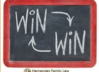 Family Law Case Settlement / Going to trial in your family law case is like rolling the dice in Las Vegas. Individuals who choose to compromise and settle their cases are usually more satisfied with the result (long-term), are more invested in the agreements, and find themselves in court less (in the future). This board provides help on settling your family law case.