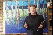 Chateau St. Croix Winery Gallery / Chateau Art Gallery Shows