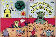 Rory Hayes /  (né le 8 août 1949; mort le 29 août 1983) était un dessinateur de Comics underground américain, actif à la fin des années 1960 et au début des années 1970.