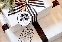 Gift decor