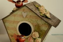 Craft's by Hempukka / Paper craft's