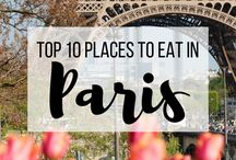 Paris is always a good idea ❣️