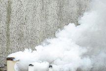 Générateurs de fumée / Incendie