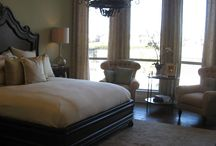 Master Bedroom / by Lady Marcy
