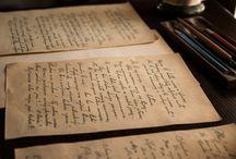 Write Like Me / Blog Posts