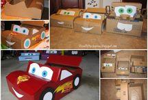 autos con cajas