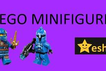 Minifigúrky lego sú na www.eshopstars.com