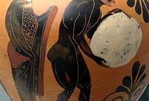 WSC17 Mythologies of Old